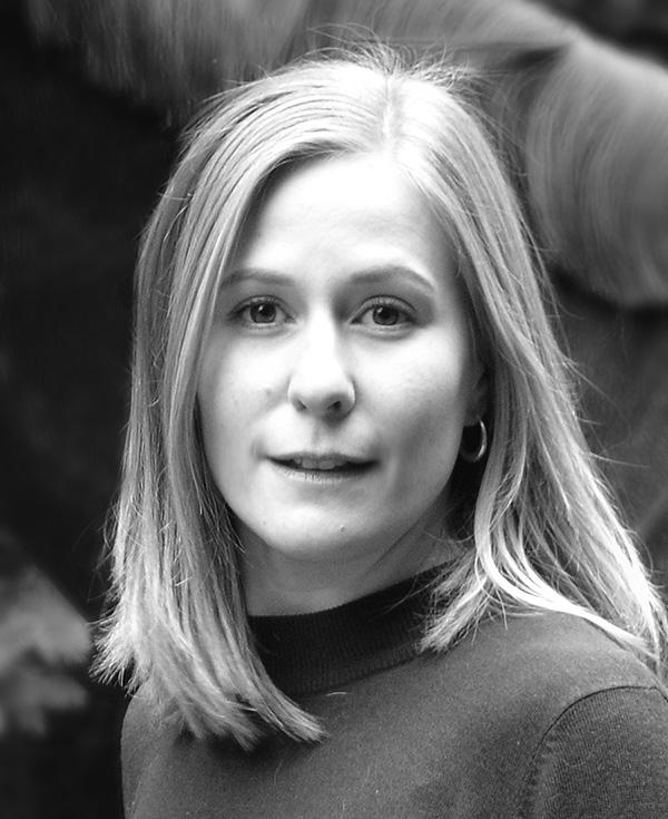 Advokatfuldmægtig Natalie Dawson Magnussen